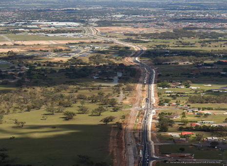 MR620 Upgrade of Camden Valley Way from South of Raby Road to Cobbitty Road - Stage 2 - image 2