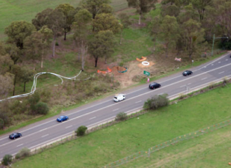 MR620 Upgrade of Camden Valley Way from Denham Court Road to Raby Road- Stage 1 - image 3