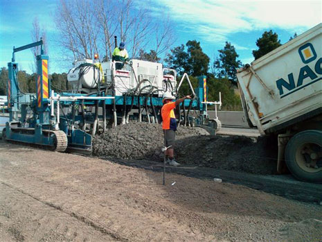 F5 Widening (Northbound and Southbound Brookes Rd to Narellan Rd) - Stage 2 img 2