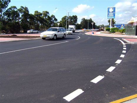 Pacific Highway Upgrade (Anzac Rd to Mildon Rd), Tuggerah Stage 1 img 3