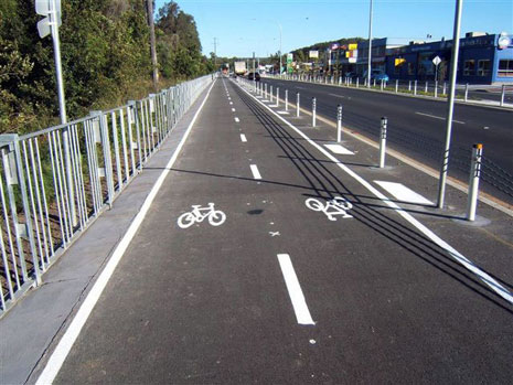 Pacific Highway Upgrade (Mildon Rd to Johnson Rd), Tuggerah Stage 2 img 1
