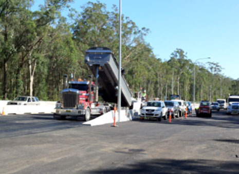 Princes Highway Duplication South Nowra